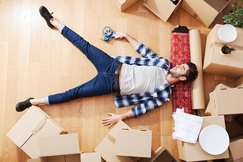 7 Signs You Need Self Storage
