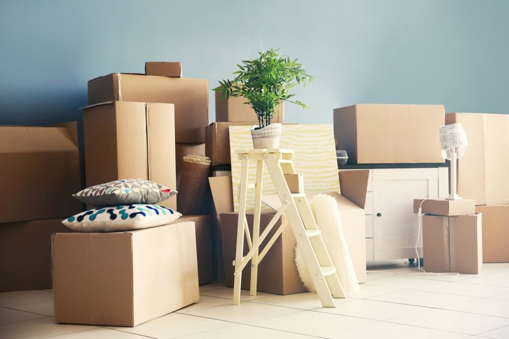How to Choose the Right Storage Unit Size